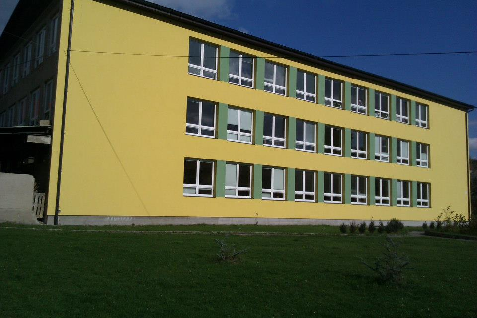 Základná škola