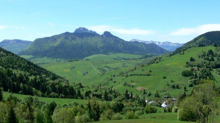 kysucká vrchovina