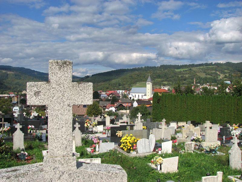 cintorín