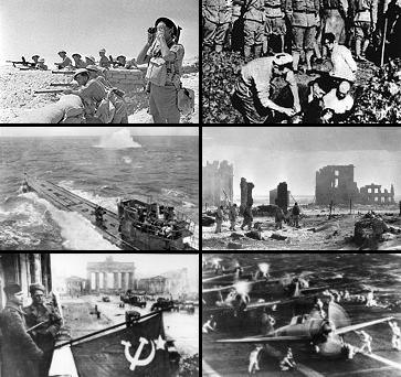 2. svetová vojna