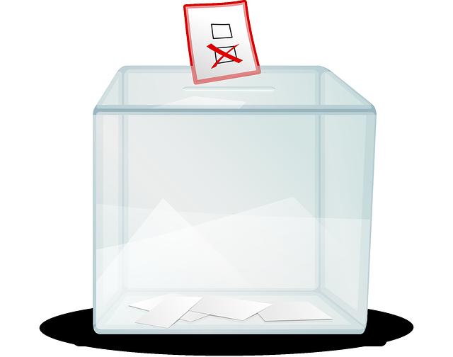 voľby