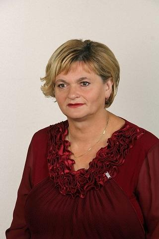 Magdaléna Trubanová